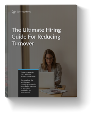 Reduce Turnover - Cover