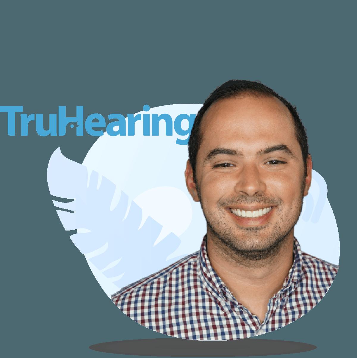 TruHearing Gabe