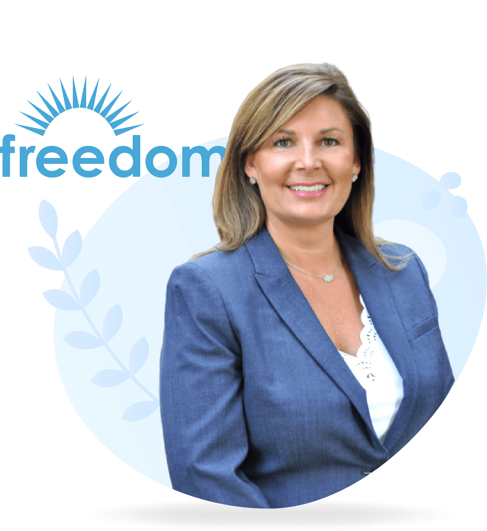 Freedom Financial Testimonial