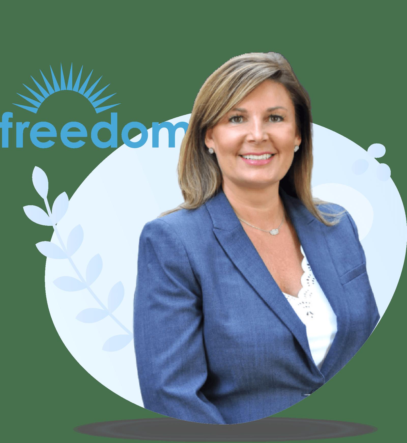 Freedom Financial Testimonial