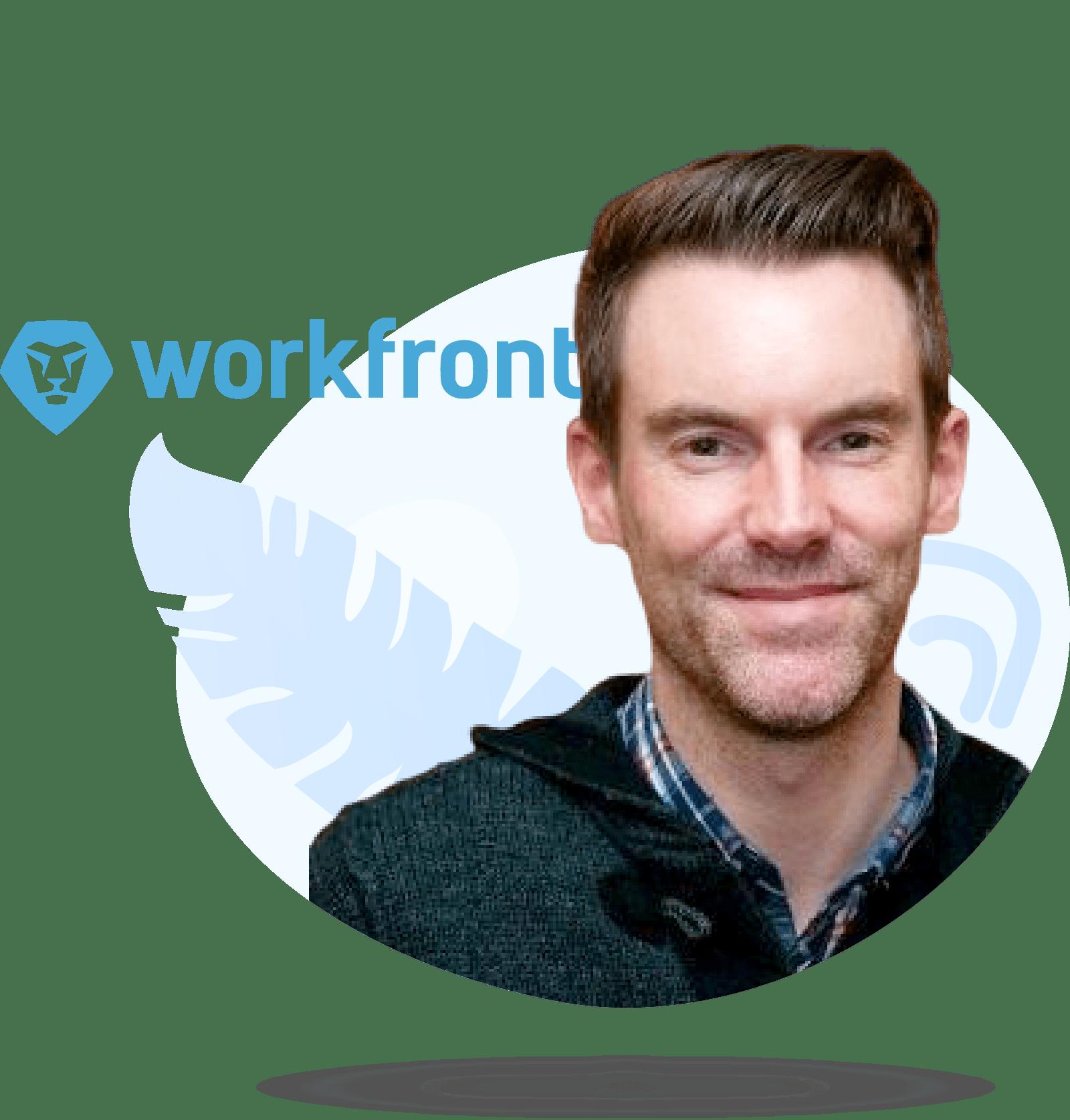 Workfront Testimonial